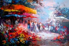 Willem+Haenraets+1940+-+Hollandaise+Impressionist+painter+-+Tutt'Art@+(45)