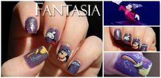 Toxic Vanity: My Favourite Disney Classics : #2 Fantasia