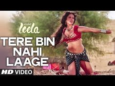 Listen to 'Tere Bin Nahi Laage' FULL VIDEO Song from Gulshan Kumar presents 'Ek Paheli Leela' a T-Series Film & a Paperdoll Entertainment Productions starrin. Ram Kapoor, Gulshan Kumar, Film Song, Ranveer Singh, Bollywood Songs, Beautiful Songs, Gypsy Soul, Dance Videos, Deepika Padukone