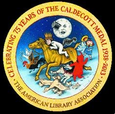 75 Years of the Caldecott Medal - Timeline  (a great new tool to investigate - TikiToki -- as well as a valuable visual illustration of Caldecott history)
