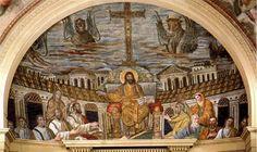 Il Mosaico di S. Pudenziana - Roma