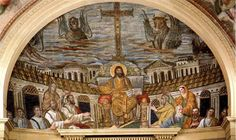 mosaico santa pudenciana - Buscar con Google