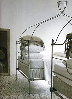 ~love these beds