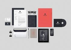 FBE Corporate Identity on Behance
