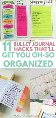 These BULLET JOURNAL HACKS & organization ieas improve time management skills and productivity with shortcuts for setup, spreads, collections layout pages, notebooks, monthly and daily logs help keep up with notes and posts. Such simple DIY to help organize life! Bonus bullet journal printables section #bulletjournal #bujo #bujoing #bulletjournal #bulletjournallove #bulletjournaladdict #bulletjournaljunkie #bujolove #bujoinspire #bujoinspiration #bujocommunity #bujojunkies