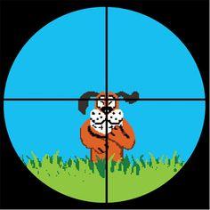 Duck Hunt Classic - FREE « WooHooYeah