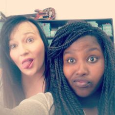 #Friends #cousins #pretty #eyes #amazing