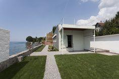 le corbusier's mothers house and garden - Buscar con Google