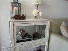 Distressed White Wood Furniture - Bing Images