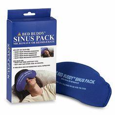 Sinus Pack - BedBathandBeyond.com