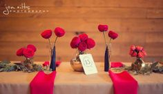 Birds of a Feather Events Photos, Wedding Planning Pictures, Texas - Dallas, Ft. Worth, modern rustic centerpiece, rustic glam, wedding design, classic oaks ranch