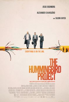 Click to View Extra Large Poster Image for The Hummingbird Project