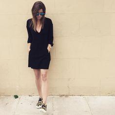 Eleanor Calder, Eleanorj92, The Trend Pear, Fashion, Street style, goals, blogger