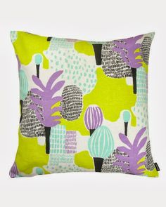 Pillowcase from Finnish KAUNISTE