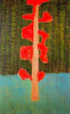 pinkpagodastudio: Milton Avery--One of my Favorite Artists