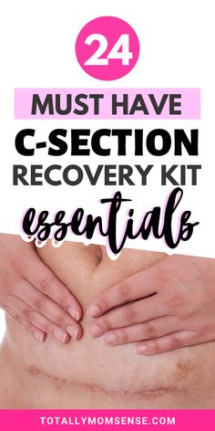 Did you just have a c-section or are you going to have one?C-section is major abdominal surgery and it can take a few weeks to recover from the pain and hence it is very important to start planning for one beforehand. In this blog post, find all the c-section recovery kit essentials that you would need to heal faster so that you can enjoy your new motherhood phase to the best. #csection #csectionkit #csectionessentials #csectionrecovery #csectionrecoverykit#csectionrelief #postpartumrelief