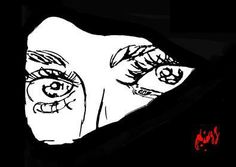 illustration_arabian_eyes