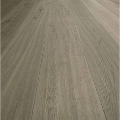 Wide Plank Engineered Wire Brushed Brindisi White Oak Hardwood Floor Modern Wood Floors, Oak Hardwood Flooring, White Oak Wood, White Oak Floors, Wire Brushes, Wide Plank, Blue And White, Traditional, House