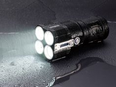 NiteCore Tiny Monster TM26