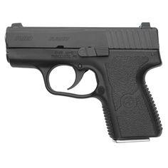 Kahr PM9 Black Handgun