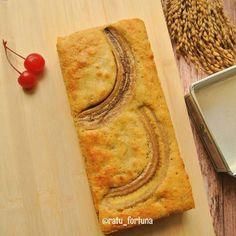 17 Resep dan cara membuat bolu panggang Instagram/@karlinaazis @saffina_bermawi Marble Cake Recipes, Dessert Cake Recipes, Snack Recipes, Cooking Recipes, Snacks, Desserts, Dessert Ideas, Bakery Cakes, Food Cakes