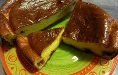 Régime Dukan (recette minceur) : Gâteau au yaourt et baies de Goji #dukan http://www.dukanaute.com/recette-gateau-au-yaourt-et-baies-de-goji-4831.html