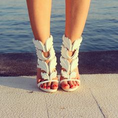 Giuseppe Zanotti Design Shoes: Picture by @ernamiletic