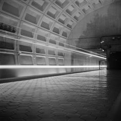 Light from the Tunnel || Camera: Lubitel 166B |   Film: Ilford HP5 Plus 120mm ISO 400
