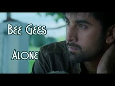 Bee Gees  Alone (Tradução)