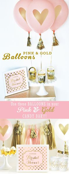 Bridal Shower Ideas Bridal Shower Centerpiece Bridal by ModParty
