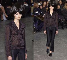 AD2003 Junya Watanabe Comme Des Garcons Jacket #Commedesgarcons #BasicJacket