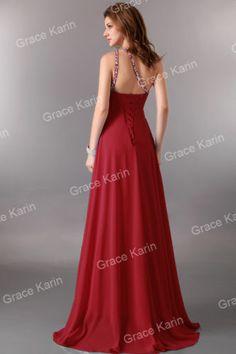 Wedding Chiffon Evening Bridesmaid Dresses Prom Dress Formal Party Long Gowns | eBay, £24.78