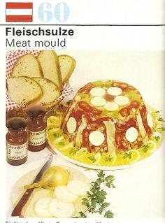 Austrian Meat Hat