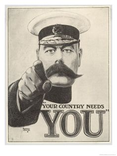Military Ads (Vintage Art) Posters at http://AllPosters.com