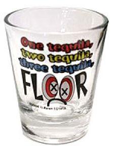$2.99 Funny Shot Glasses, Skull Shot Glass, Glass Collection, Tequila, Shots, Flooring, Bottle, Tableware, Fill