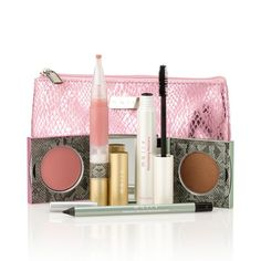 Mally Beauty Mally's Look, $40.00 #birchbox