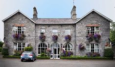 Irish B&B of the Year Runner Up with a commendation - Highfield House Trim Co Meath ireland