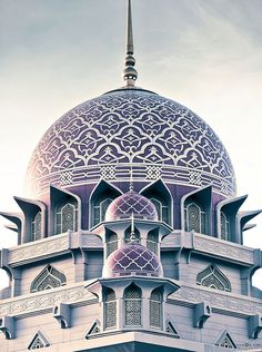 Putra Masjid, Malaysia | by SΘMΣ 1 ΣŁSΣ™