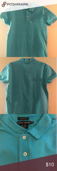 Women's Polo shirt by Ralph Lauren Mint condition women polo shirt Polo by Ralph Lauren Tops Tees - Short Sleeve
