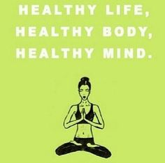 Rejuvenate your health by practicing yoga.