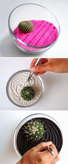 Come+fare+un+giardino+zen+originale