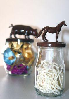 borcane decorate