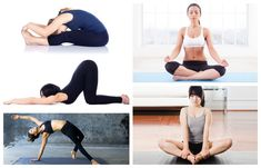 15 Effective Pre And Post Workout Stretches For Women