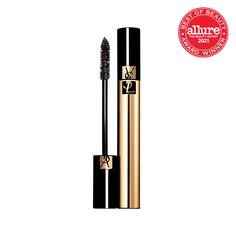 The 21 Best Mascaras of 2021 — Top Mascara Reviews | Allure Mascara Review, Best Mascara, Ysl Beauty, Volume Mascara, Makeup Tips, Eye Makeup, Brows, Eyeliner, Thick Lashes