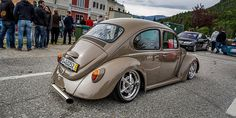 worthersee 2014 dayfour  Bug on 17s
