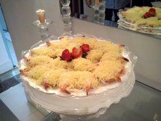 Salgados - Doces Sonhos - Espaços para eventos - Docerias em Salvador - Casas de Chá - Onde Comer em Salvador - Blogs de Gastronomia