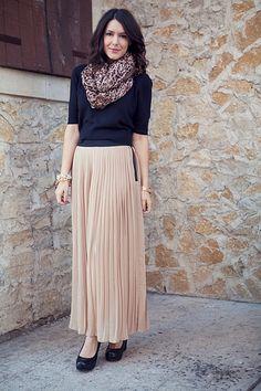 i need me a skirt like this...