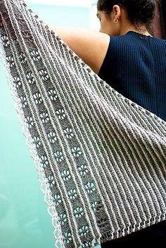 Ravelry: Abingdon pattern by Kirsten Kapur