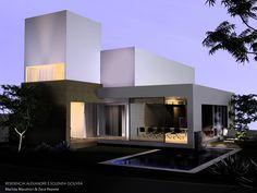 Project by Zeca Repette + Marilda Marciori Architecture Studio  in Londrina - Brazil