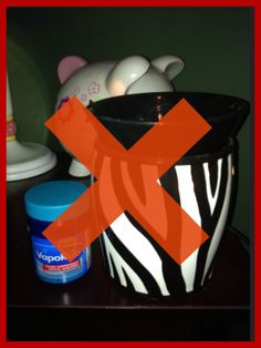 A disturbing trend. Bloggers, Pinterest, & Facebook users are recommending to put Vicks in your warmer to help with colds. DO NOT DO THIS. It is very dangerous. Vicks rub is not intended to be used this way, and can ignite. If you want to use your Scentsy warmer, and need a scent that helps with breathing, we have scents such as Just Breathe, & Peppermint Dreams that will help with sinuses. If you prefer Vicks, then please use it as directed, on the label. https://babettejinkins.scentsy.us